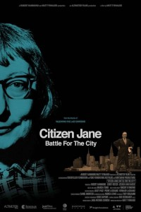 citizen jane documentary poster pic